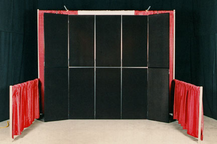 10′ Rental Display