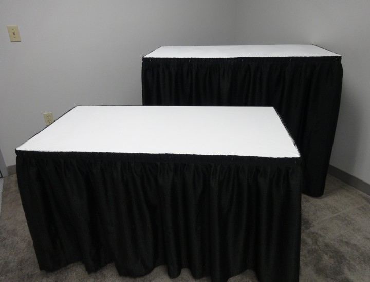 Table vs Counter height