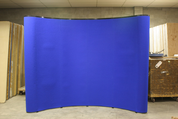 Pop-up rental (black also available)
