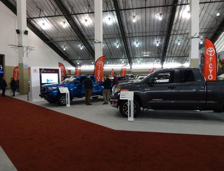 Auto Show 2017